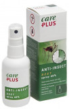 - Sprej proti hmyzu Care Plus Anti-Insect Deet, 100 ml